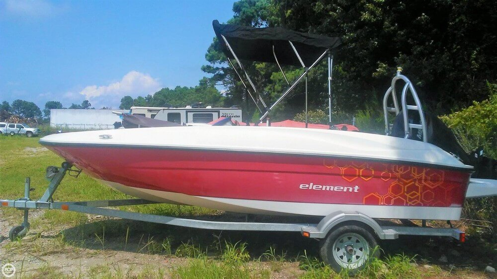 Bayliner 16 Element 2015 Bayliner 16 for sale in Southport, NC