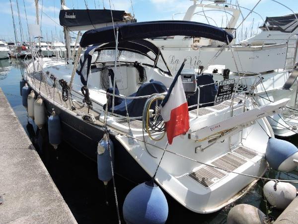 Beneteau Oceanis 473 OCEANIS 473