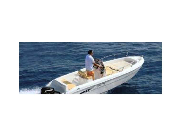 Saver Imbarcazioni Saver 520 Open