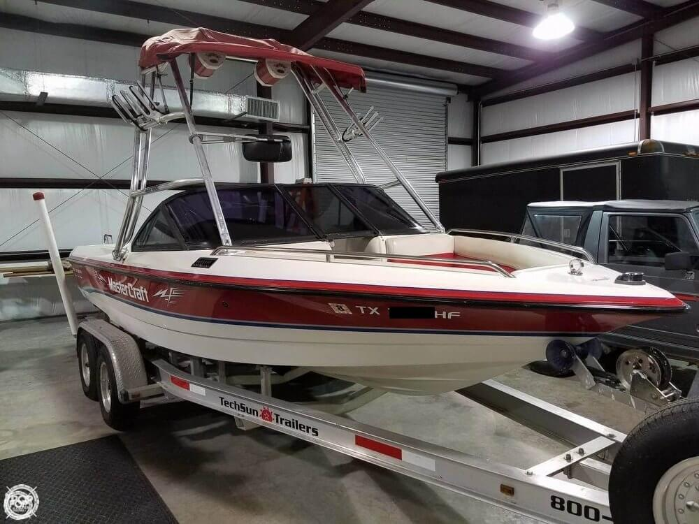 Mastercraft 205 Prostar 1994 Mastercraft ProStar 205 for sale in Kountze, TX