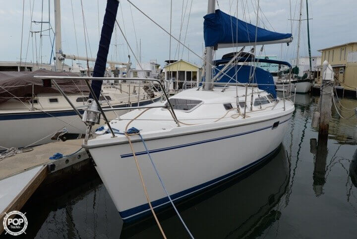 Catalina 320 1999 Catalina 320 for sale in Key West, FL