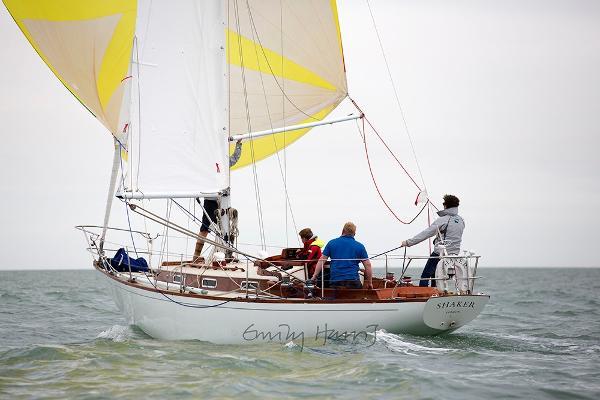 Holman Bermudan sloop Holman Bermudan Sloop