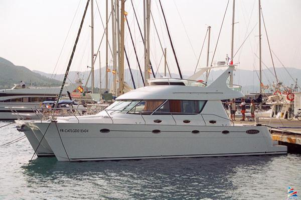 Catana Power Manufacturer Provided Image