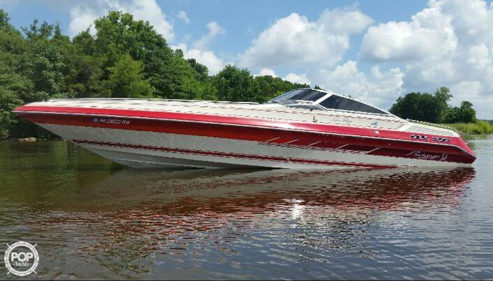 Sea Ray Pachanga 32 1987 Sea Ray Pachanga 32 for sale in Florence, MS