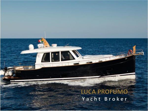Sasga Yachts Minorchino 42 ( Minorchina )