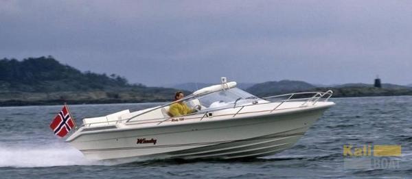 Windy 7500 WINDY 7500 .
