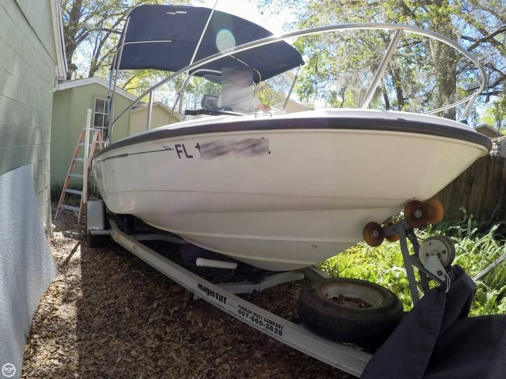 Boston Whaler 180 Dauntless 2003 Boston Whaler Dauntless 180 for sale in Longwood, FL