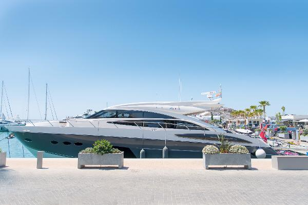 Princess V72 Princess V72 For Sale