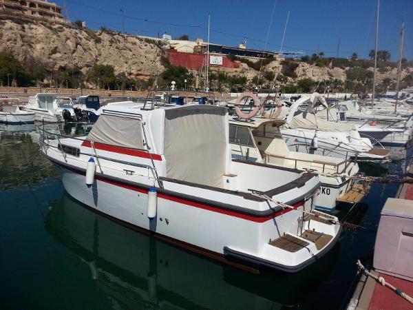 Nimbus Boat 2900