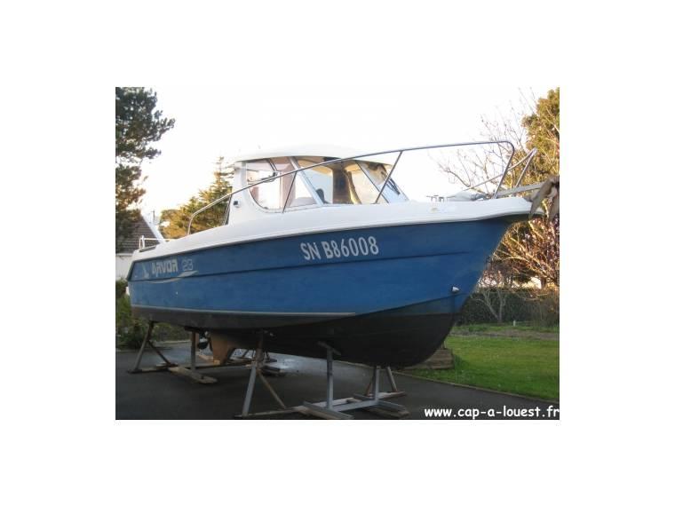 Arvor ARVOR 23 FISH EC43990