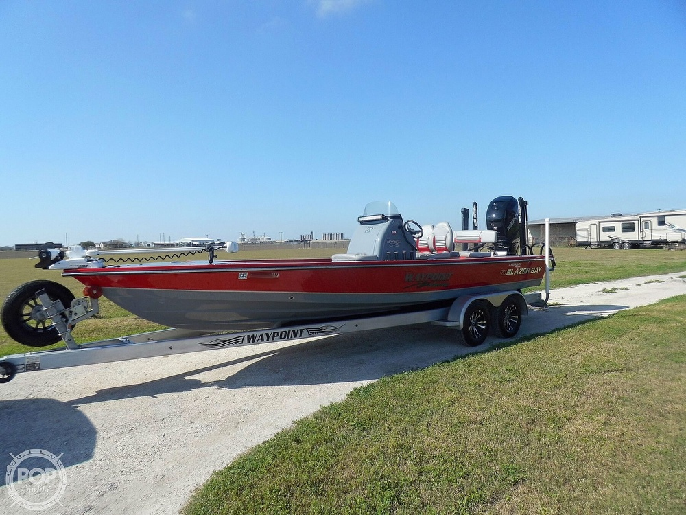 Blazer 2420 GTS 2018 Blazer Bay 2420 GTS for sale in Robstown, TX