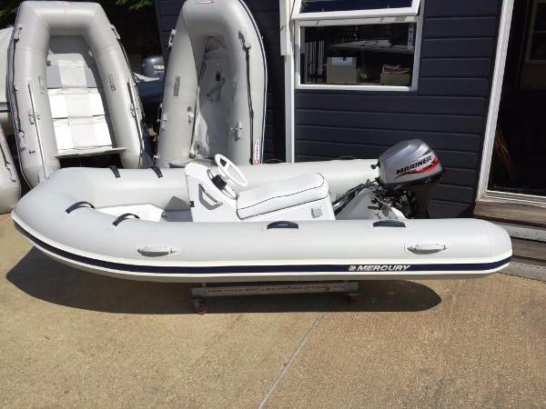 Mercury Inflatables Ocean Runner 340 Ocean Runner 340
