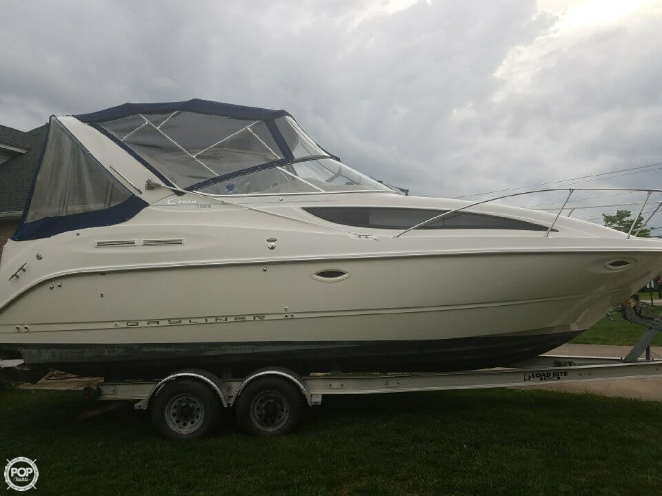 Bayliner 2855 Ciera 2000 Bayliner 2855 Ciera for sale in Winfield, WV