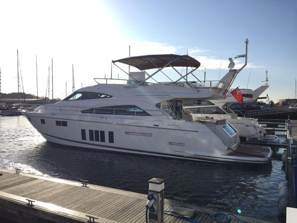 Fairline Squadron 65 Fairline Squadron 65 For Sale