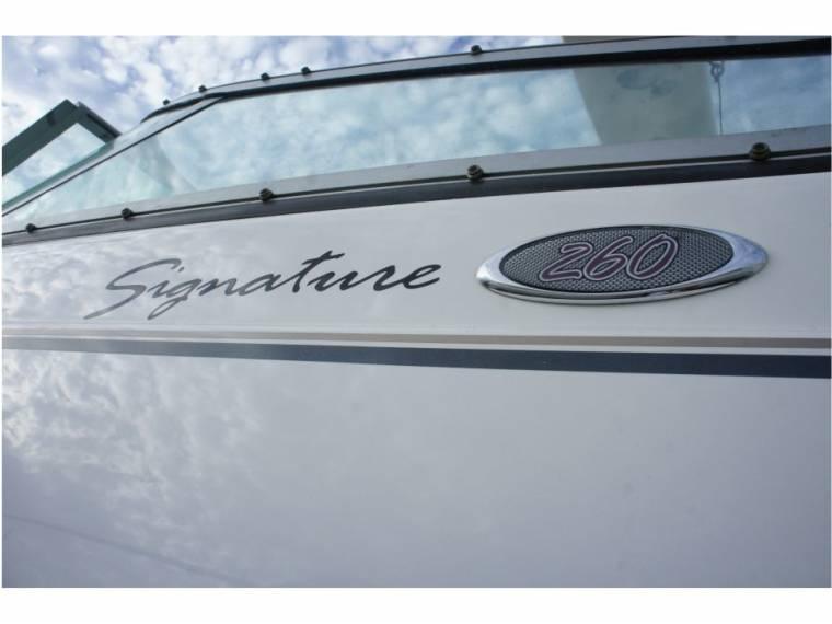 Chaparral Boats Chaparral Boats Signature 260