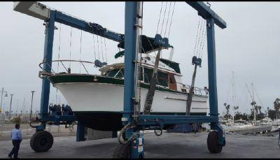 Performance Trawler