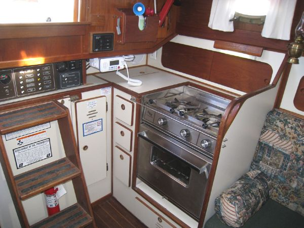 Galley Port