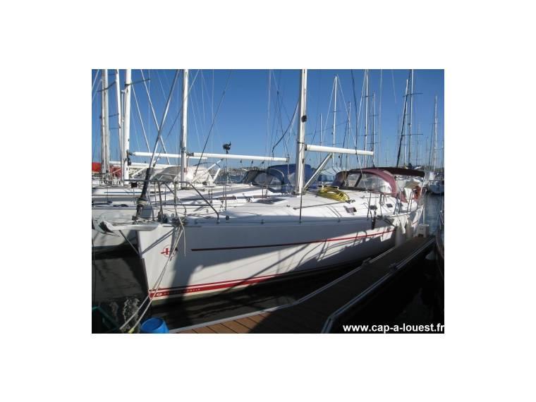Harmony Yachts BIS HARMONY HARMONY 38 EC44011
