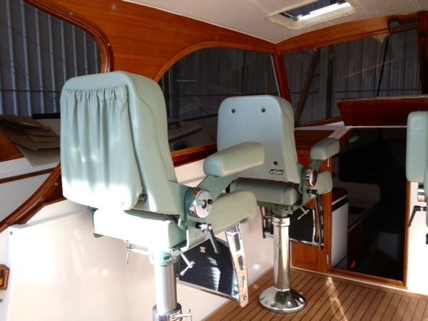Companion seats