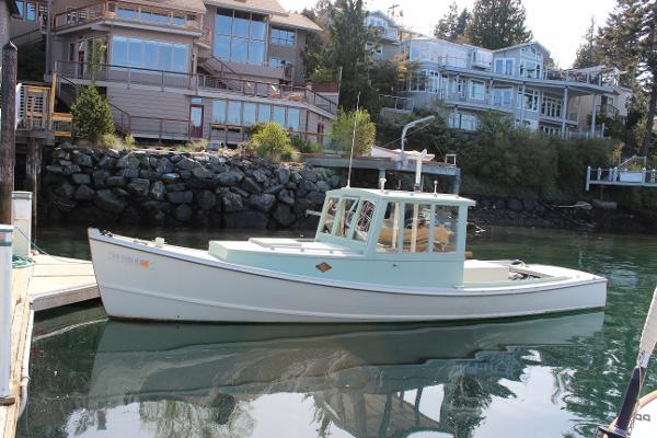 Beals Island Lobster - Island Commuter