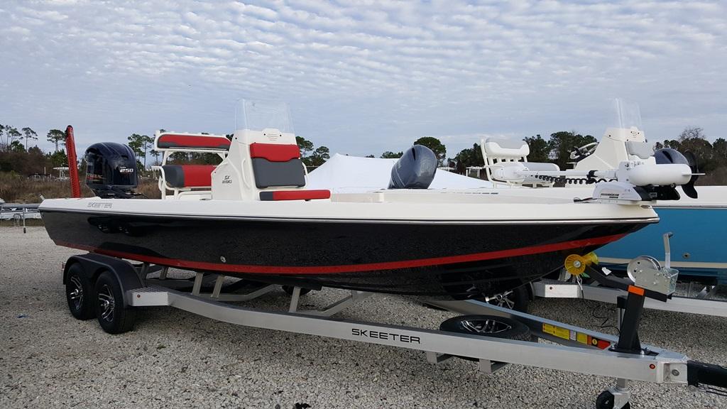 Skeeter 230 SX BAY