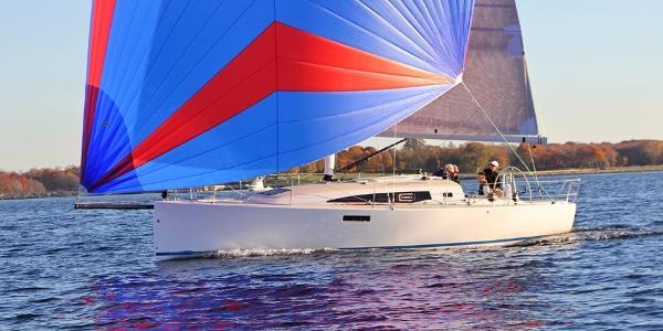 J Boats J/112E