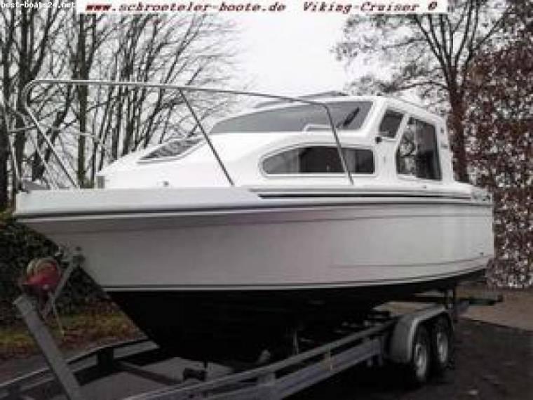 Viking VIKING 750 SEDAN