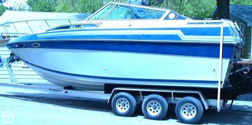 Celebrity 266 Crownline 1988 Celebrity 266 Crownline for sale in Cambridge, MN