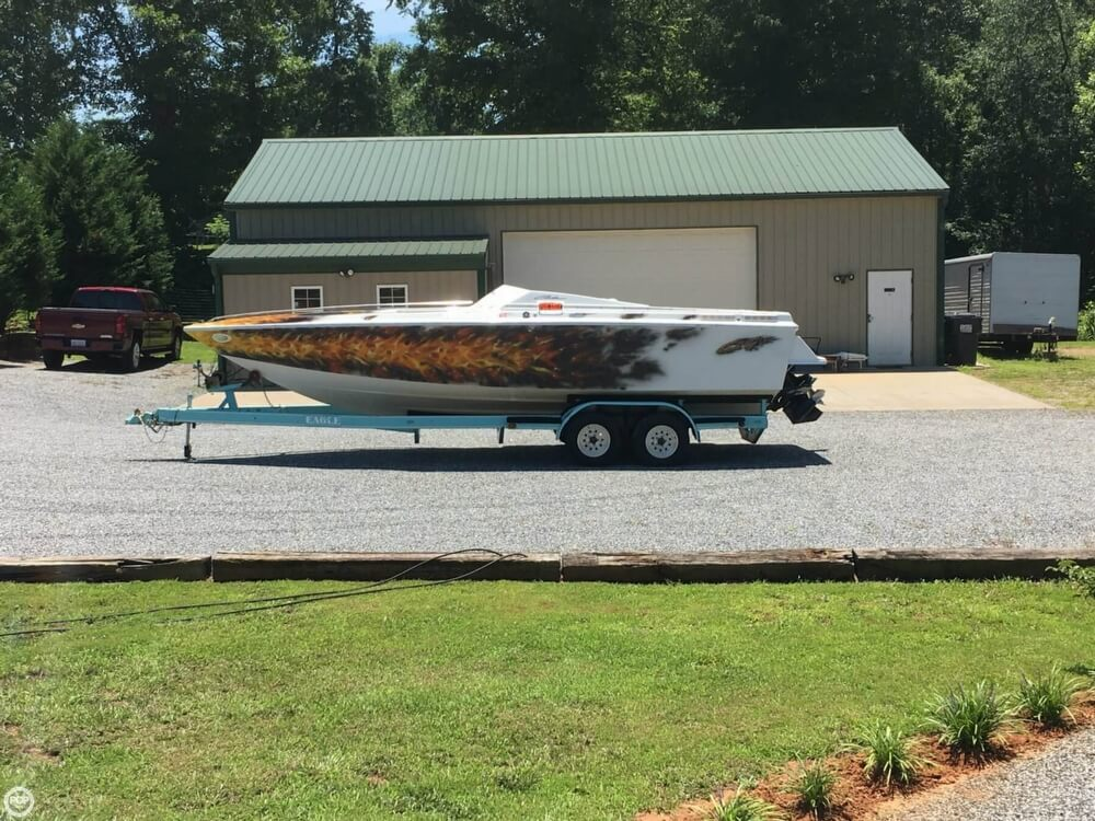 Baja 24 Outlaw 1992 Baja 24 Outlaw for sale in Statesville, NC