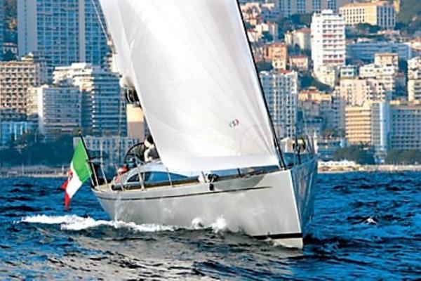 Gieffe GY53 Race