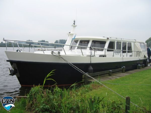 Stevens Nautical Family Cruiser 1400
