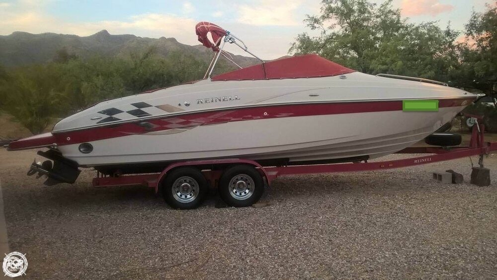 Reinell 246 BR 2004 Reinell 246 BR for sale in Tucson, AZ