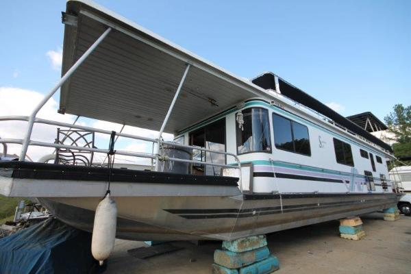 STARDUST 14.5 x 64 Houseboat
