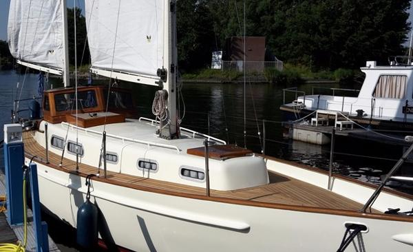 Carena 35 Ketch