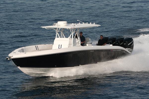 2018 Midnight Express 37 Open, - boats.com