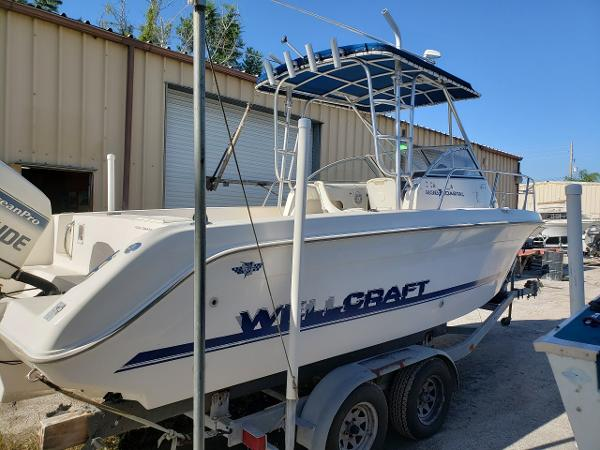 Wellcraft Coastal 238