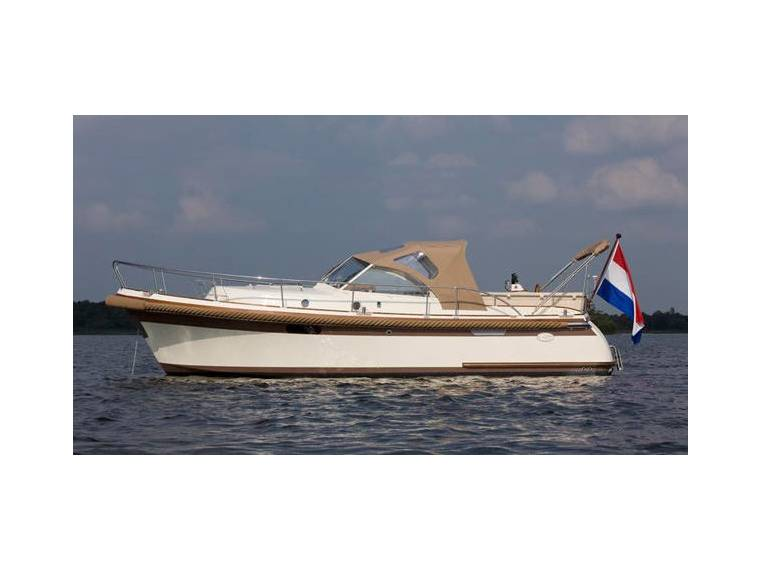 Interboat Intercruiser 29