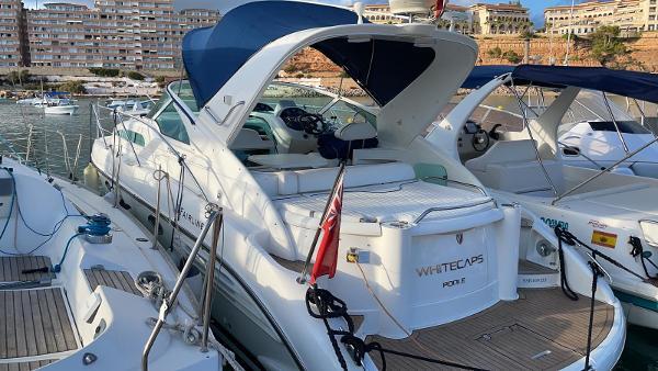 Fairline Targa 30 BoatShop Menorca - 2000 Fairline Targa 30
