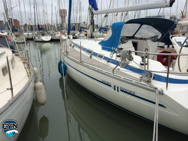 Bavaria 41 Exclusive