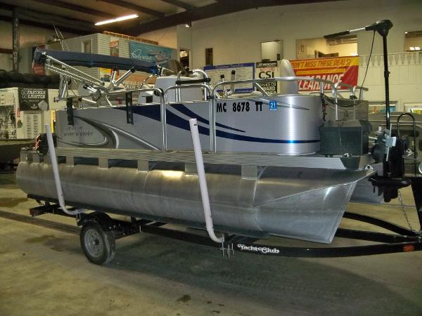 Gillgetter 715 Fishmaster