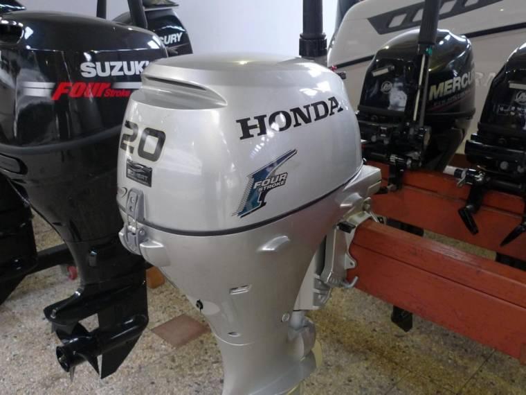 Honda Honda 20 Fourstroke