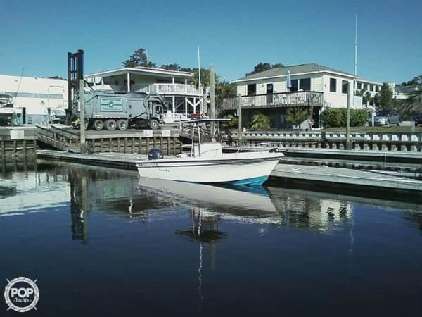 Grady-White 204 Fisherman 1984 Grady-White 204 Fisherman for sale in Wilmington, NC