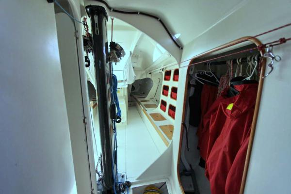 Staghound Interior 2