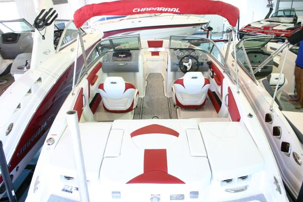 Chaparral H2O Sport