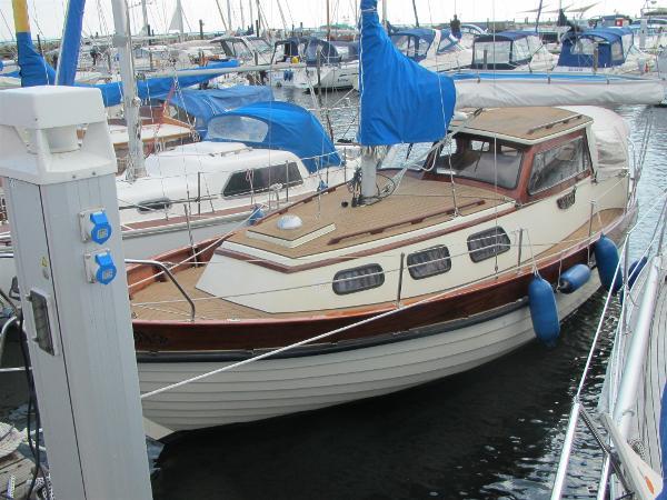 Marina-Weft Marina 85 Motorsegler Marina 85 msp300765 1