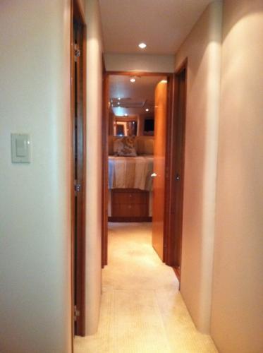 Hallway Forward