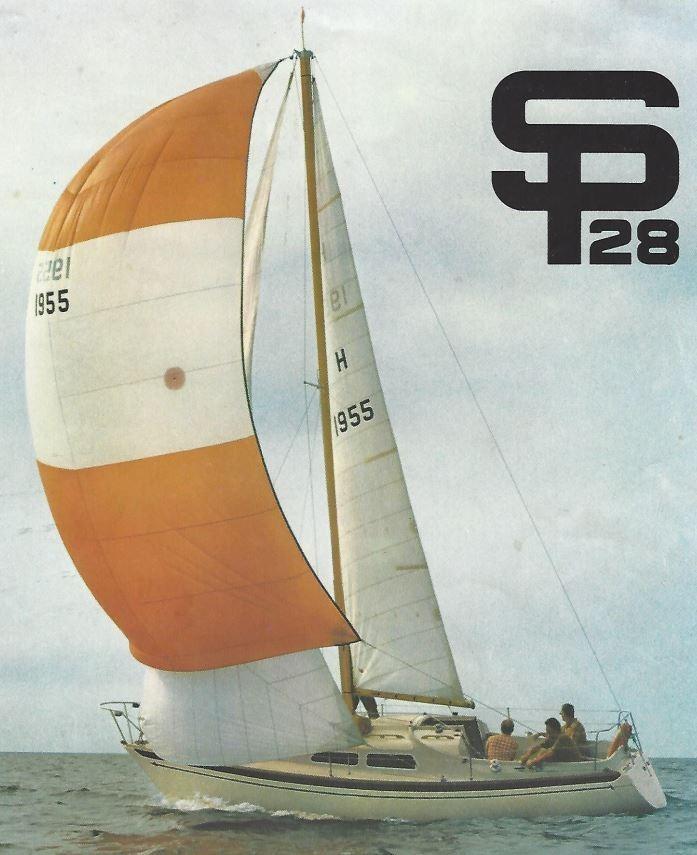 Spirit 28