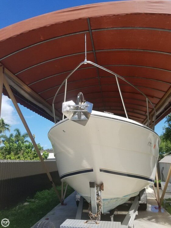 Monterey 302 Express Cruiser 2001 Monterey 302 Express Cruiser for sale in Miami, FL