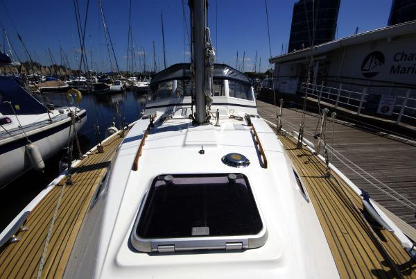 Colvic Countess 35 CC Immaculate Sailing Yacht for Sale Kent