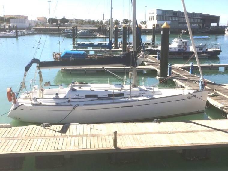 Dufour Yachts DUFOUR 34